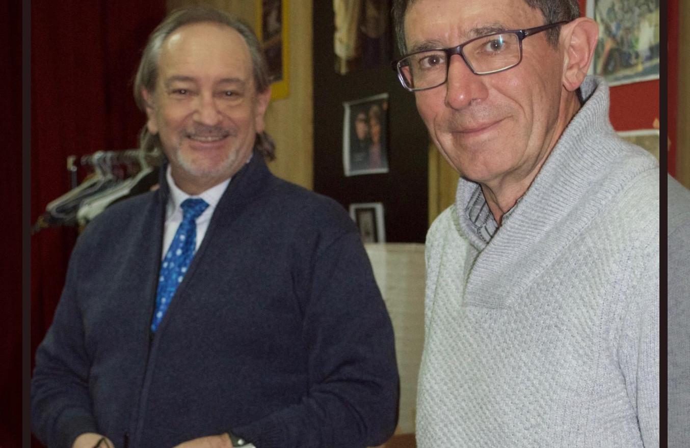 Conférence à La Londe (2016)