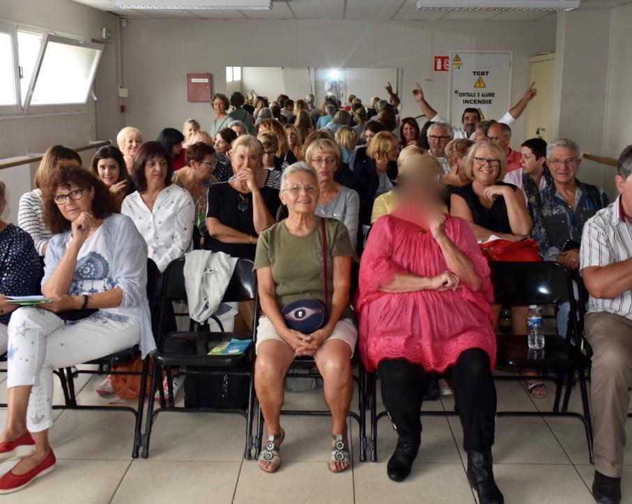 Salon La Londe - 2017