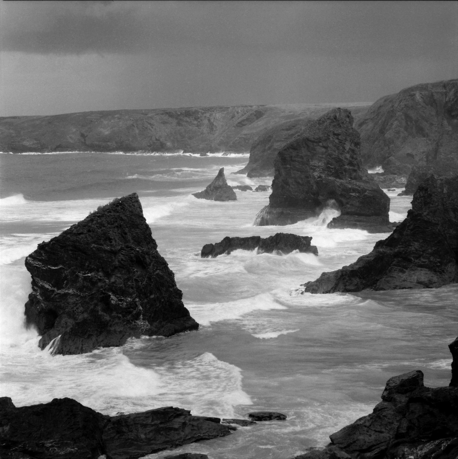 North Devon Coast near Zennor