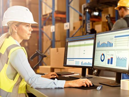 Warehouse Key Performance Indicators: Movement Metrics