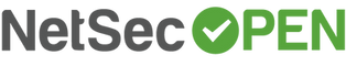 NetSec Open Logo