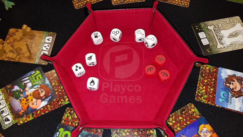 Playco Games, Tabletop Games
