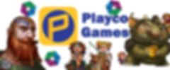 Playco Games, Epic Monster Tea Party, Ci