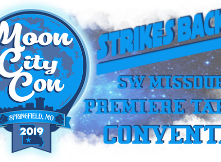 Get Your Tickets for the Moon City Con!