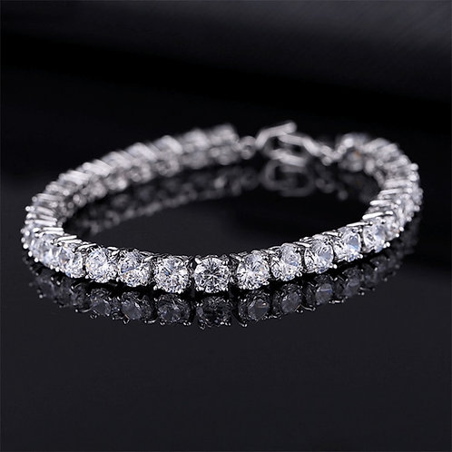 """""""ICED TENNIS BRACELETS COLLECTION"""""""