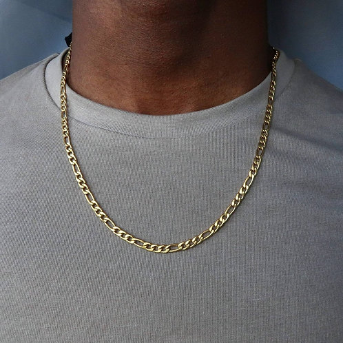 """""""GOLD CHAIN COLLECTION"""""""