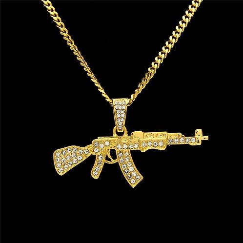 """AK47 CHAINS + PENDANTS COLLECTION"""