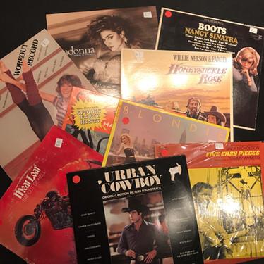 Bowman's Vinyl & Lounge
