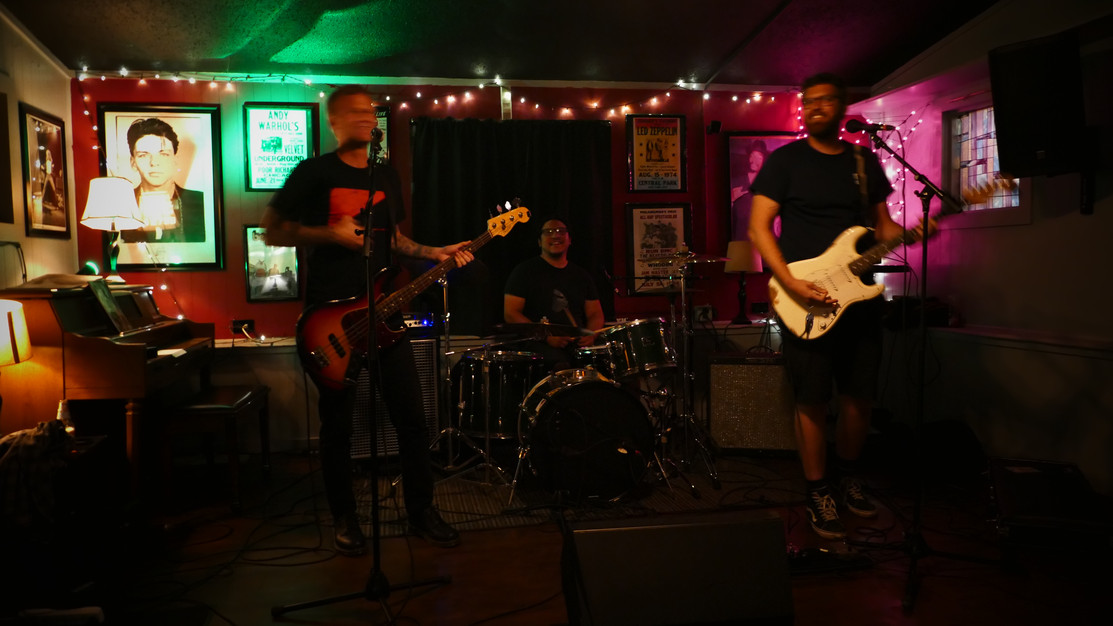 Live Music @ Bowman's