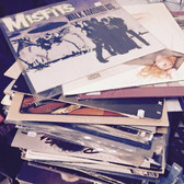 Misfits Vinyl