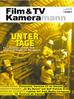"""Drehbericht zu """"Endling"""" von Alex Schaad in der aktuellen Ausgabe von """"Film und TV Ka"""