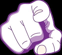 ReadyTv Pointing Finger.png