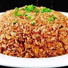 长沙酱油炒饭 Changsha Soy Sauce Fried Rice