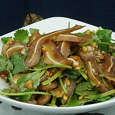 H6 红油耳丝 Spicy Pig's Ear Salad