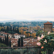 Florals in Florence