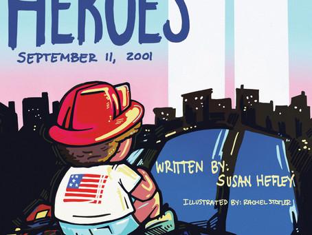 September 11 Books