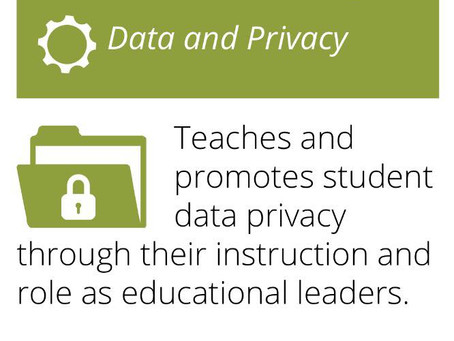 Advocating for Student Privacy