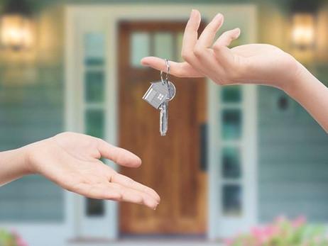 Jak získat nájemní bydlení