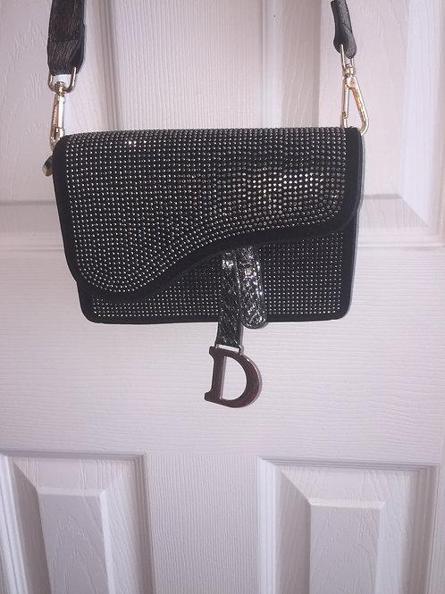Dazzled  bag