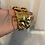 Thumbnail: chunky Cuban link bracelet