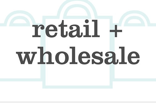 Wholesale bundle