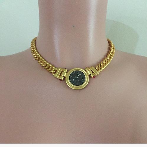 Vintage necklace style 3