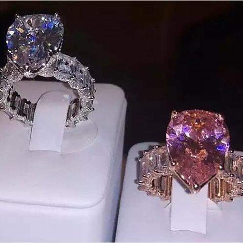 Big bling rings