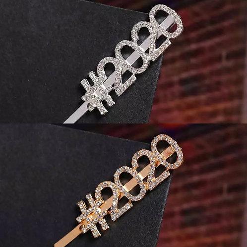 2020 Hair pins