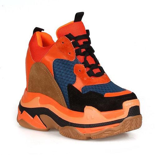 Chunks sneakers