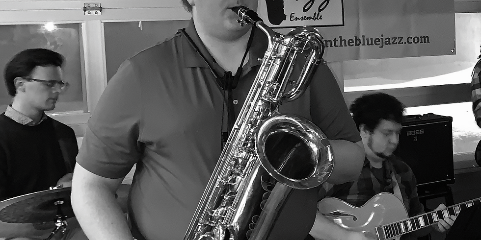 TNS Tuesday Jazz Jam