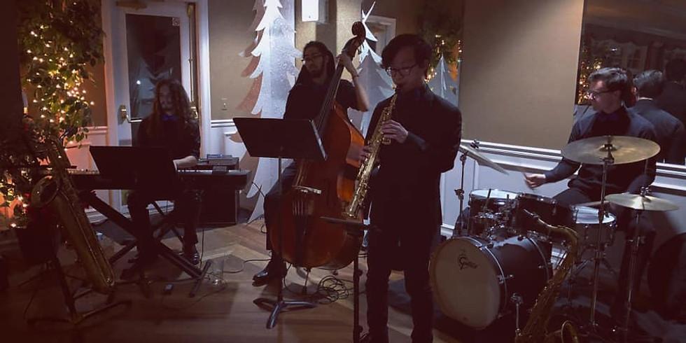 Holiday Jazz at Von Maur