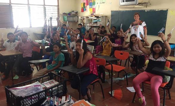 Yaxche school