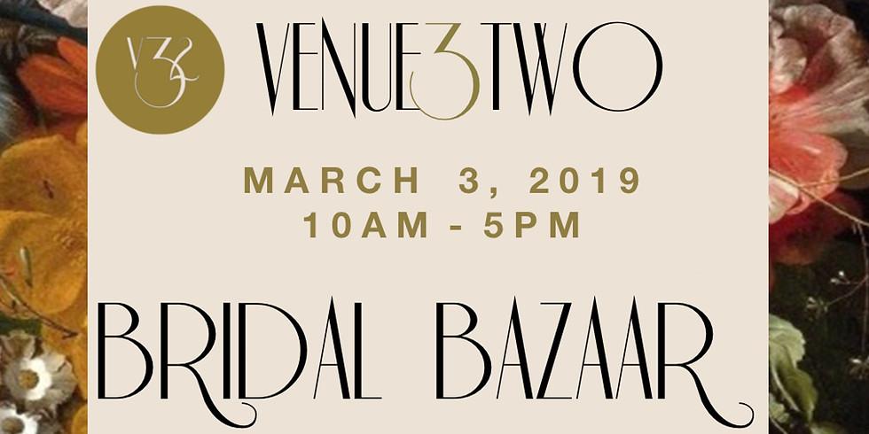 Venue3Two Bridal Bazaar