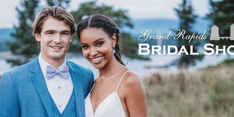 The 50th Annual Grand Rapids Bridal Show