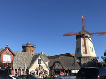 Village de Solvang