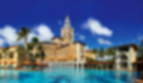 Hôtel Biltmore Coral Gables Miami avec Evasion Forever Voyages
