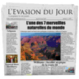 Journal de bord 2 evasion forever