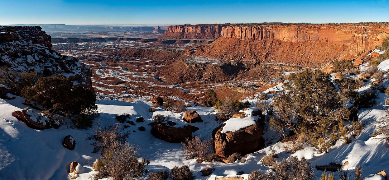 canyonlands-national-park-evasion foreve
