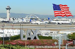 LAX Los Angeles