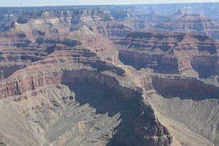 Vue du Grand Canyon