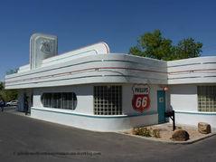 Diner 66 Albuquerque