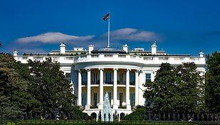 The White House , Washington