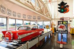 Découvrir les plus beaux musées automobiles aux USA avec Evasion Forever Voyages