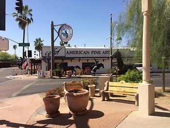 Scottsdale Downtown.JPG