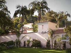 Bel air hôtel, Los Angeles