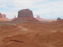 Les Mittens Monument Valley, circuit les bijoux de l'Ouest Américain avec Evasion Forever