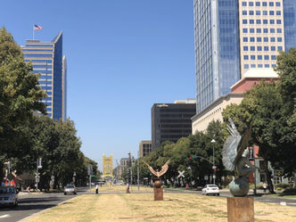 Sacramento Californie