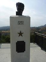 Mythique observatoire Griffith où James Dean tourna la fureur de vivre