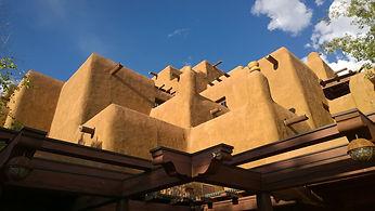 Santa Fe Nouveau Mexique