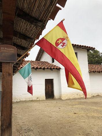 Santa Barbara El Presidio